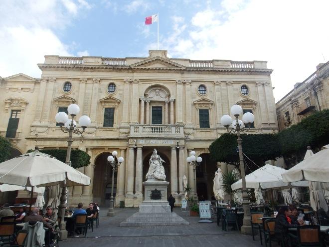 QV Malta 2